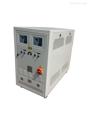 KDDM-18高温导热油加热器 铝镁压铸用