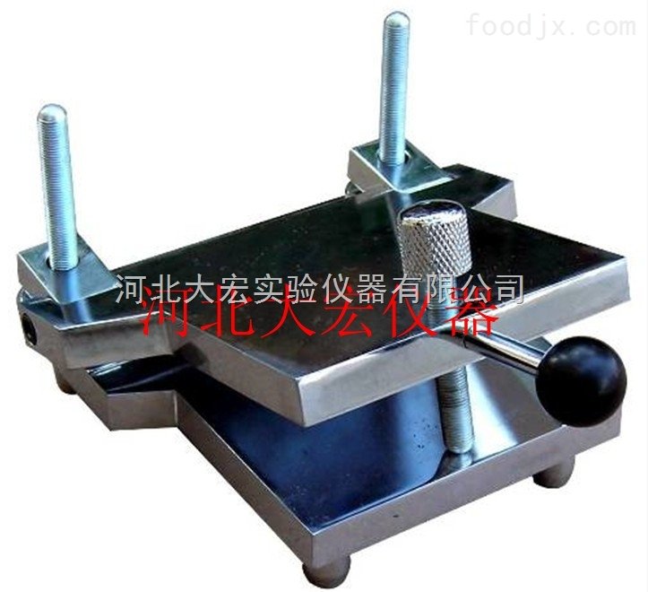 DWZ-120低温弯折仪