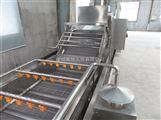 豆干外包装风干机 豆干吹干流水线 豆干深加工设备