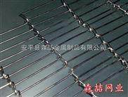 现货直销不锈钢链板输送带
