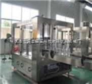 CGF-全自動純凈水灌裝設備