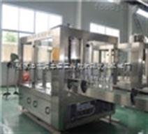 瓶装纯净水灌装机设备