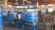 工业冷却塔循环水机械过滤器