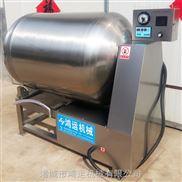 GR-600-600公斤羊肉真空滚揉机