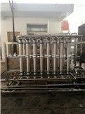桶装水生产线设备原理