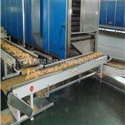 粉条米粉烘干机械不锈钢输送带网链