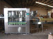 苏州油类灌装生产线