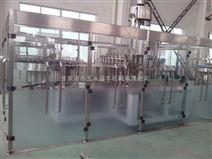 凉茶饮料生产线