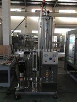 含气饮料瓶装生产线