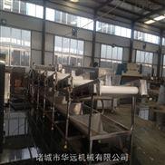 QX-4000-直銷新疆果蔬風干機袋裝快速翻轉風干線