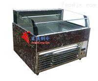CKS-120卧式开放式蛋糕柜