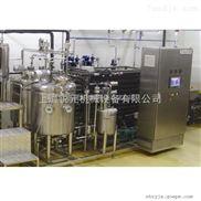 实验用果粒饮料生产线设备