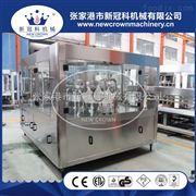 CGF18-18-6厂家供应6000瓶/小时产量碳酸饮料灌装生产线