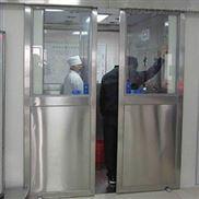 貨淋室 全自動風淋室