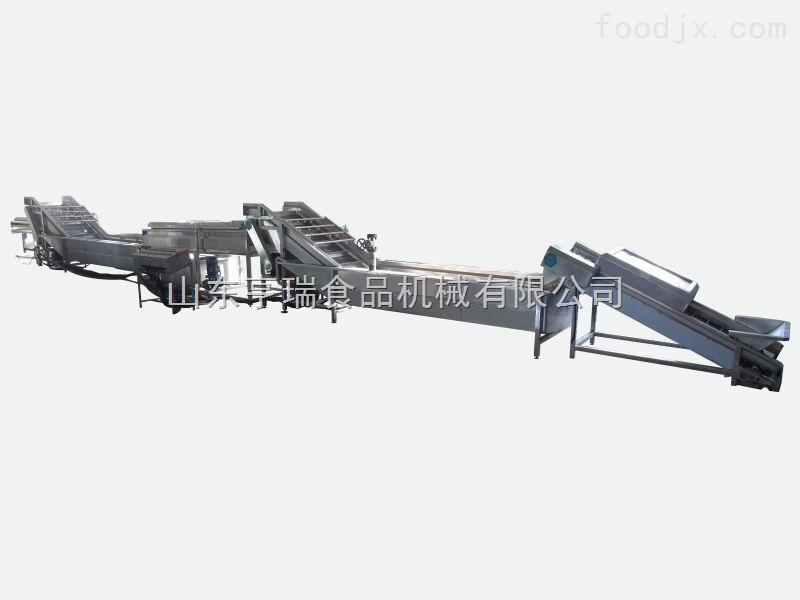 红枣大枣加工设备厂家