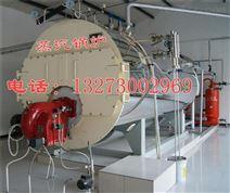 克拉玛依2吨燃天燃气蒸汽锅炉