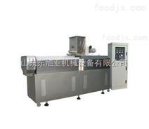 休閑小食品膨化機械