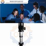 进口不锈钢立式多级管道泵,德国进口不锈钢立式多级管道泵品牌(洛克)