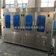 RCGF24-24-8-饮料灌装机果汁三合一灌装机