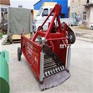 新型红薯收获机 收土豆的机器 厂家直销