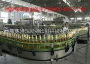 小型啤酒酿造设备多少钱-瑞斯顿啤酒设备