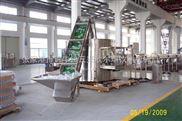 CGF-瓶裝山泉水全自動灌裝機生產線設備
