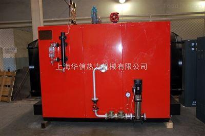 120万大卡燃油热水锅炉