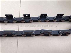C2062、C216A、C2060挂面,面条机械用双节距不锈钢链条节距38.1