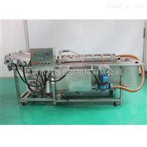 供應冷凍食品解凍機 氣泡清洗機