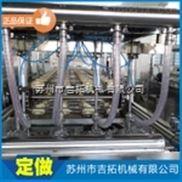 桶裝礦泉水生產線