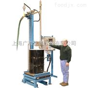 聚氨酯大桶定量灌装机