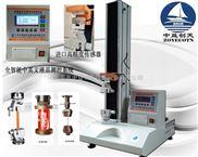 DDC-KZ730纸张抗拉强度试验机 纸张抗张强度试验机 中益创天