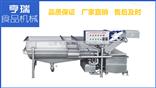 XL-HR-4200涡流洗菜线