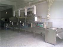 QX-100HM8食品微波膨化机