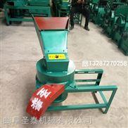猪鹅青饲料加工设备定做蔬菜打浆机