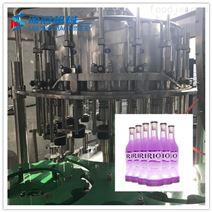 含氣飲料灌裝機 碳酸飲料 灌裝生產線