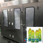 24-24-8生榨饮料灌装生产线
