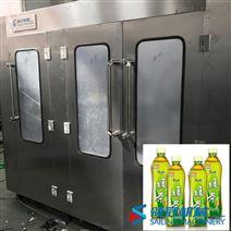 生榨饮料灌装生产线