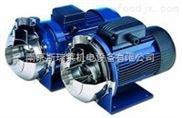 賽萊默水泵臥式不銹鋼多級離心泵
