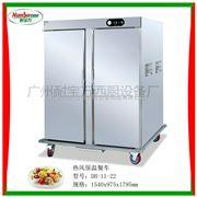 DH-11-22食物保溫設備保溫餐車