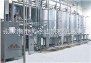 全自動CIP清洗系統 飲料加工設備定制