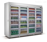 南宁飞尼特厂家批发便利店超市饮料柜展示柜冷藏保鲜柜分体机送货上门