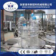 CGF-8-8-3厂家供应功能性饮料灌装机运动盖封口机