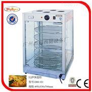 杰冠+比萨旋转保温柜/食品保温柜/食物展示柜/比萨保温台