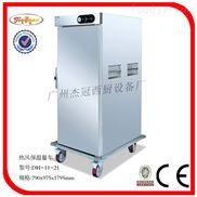 热风循环保温餐车