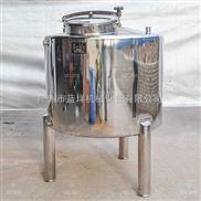 广州不锈钢储罐 料液膏体储罐 发酵罐 酶解罐 储奶罐