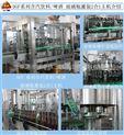 DCGF-玻璃瓶碳酸飲料生產線