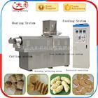 组织蛋白拉丝蛋白素肉加工设备生产线