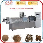 观赏鱼饲料设备