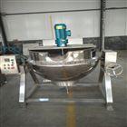 HJ-JCG-100电热可倾熬粥夹层锅